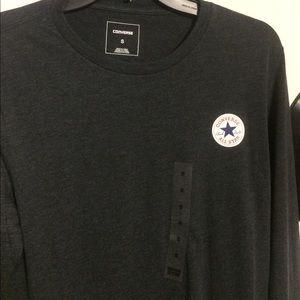 724b34ca32b Converse Shirts - Converse long sleeve Mens T-shirt