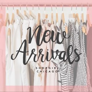 Other - 🎀NEW ARRIVALS🎀
