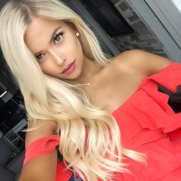 Bellami Accessories Beach Blonde Clipin Hair Extensions Poshmark
