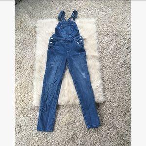 Jordache overalls