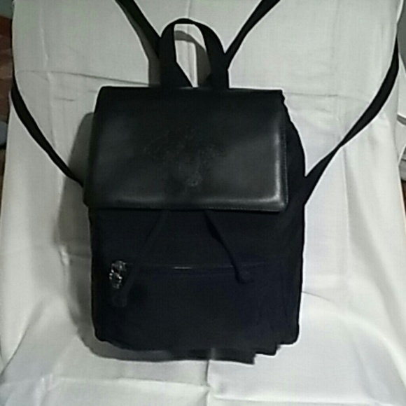 908d0fe348 Gianni Versace small back pack. M_5967f3d56802787522003c07