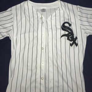 Other - Sox Jersey