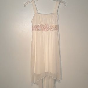 Other - **SOLD**Girl Flowy Dress