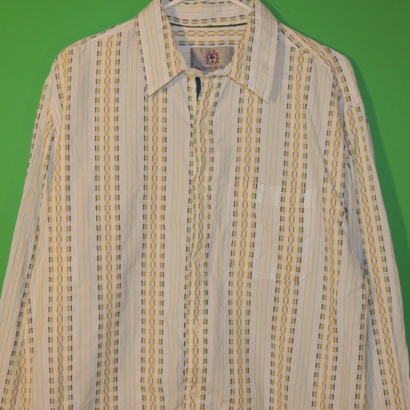 The Territory Ahead Other - Territory Ahead Men's Size L Long Slv Button Shirt