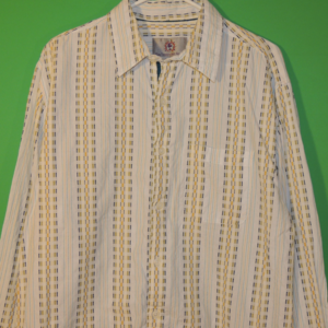 Territory Ahead Men's Size L Long Slv Button Shirt