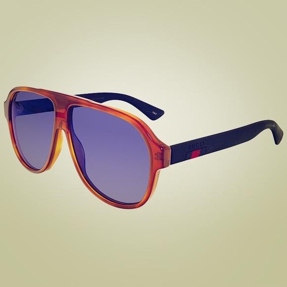8bdb010f9df Gucci GG0009S Men Sunglasses 59mm