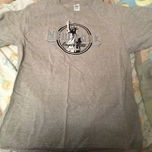 "XL New York ""Empire State"" T-Shirt"
