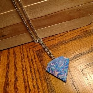 Jewelry - Custom made pendant/diffuser