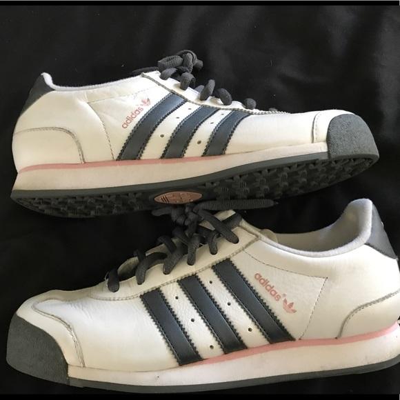 Adidas zapatos Samos zapatilla talla 8 poshmark