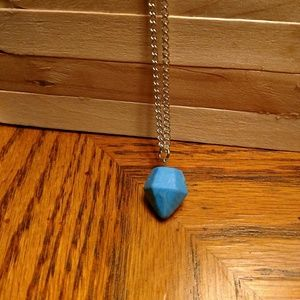 Jewelry - Custom made pendant/diffuser.