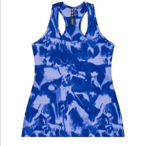 •Water Colors• Active Wear Tank by Lukka