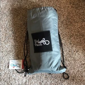 Other - Wind Pouch Self-Inflating Hammock