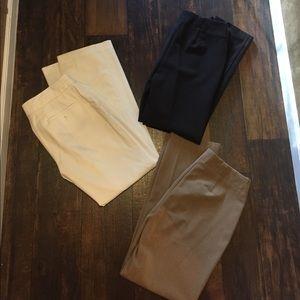Pants - Dress pants bundle