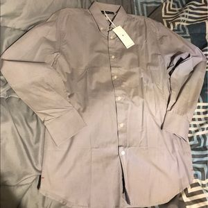 Five Four Button Down Dress Shirt