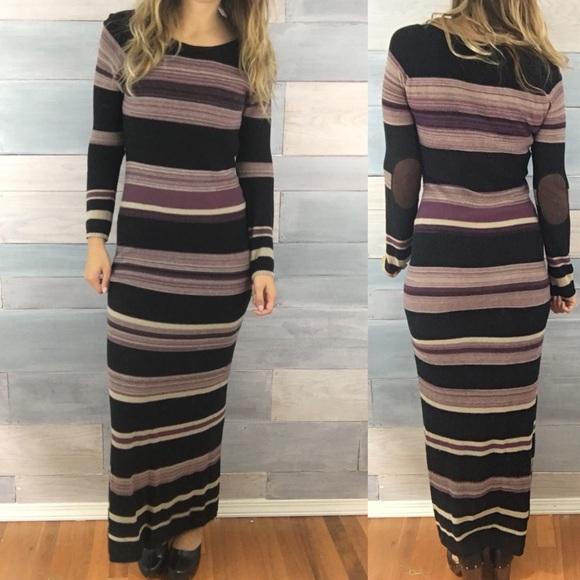 Dress Maxi Poshmark Rubbish DressesStriped Sweater 9ID2EH