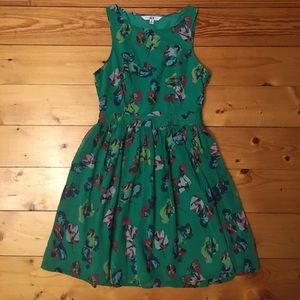 Dresses & Skirts - Vibrant free sundress