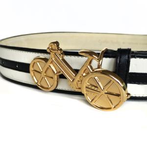 Cynthia Rowley Bike Belt