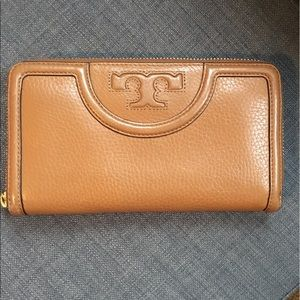 Tory Burch Bags - ziparound wallet