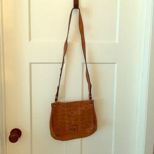 Coco + Carmen cross body purse