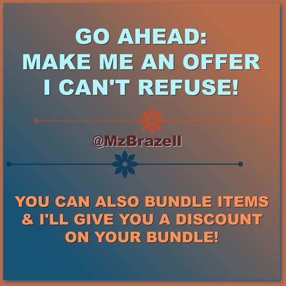 Dresses & Skirts - Reasonable Offers Accepted!
