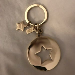 Coach Bags - Coach keychain charm
