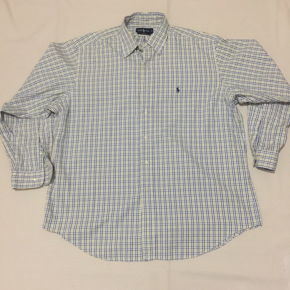 63 Off Polo By Ralph Lauren Other Men 39 S Polo Casual