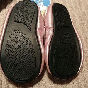 Natural Steps Shoes - Natural Steps slip on shoes