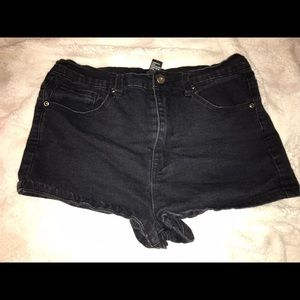 Shorts | Forever 21 | Size 28