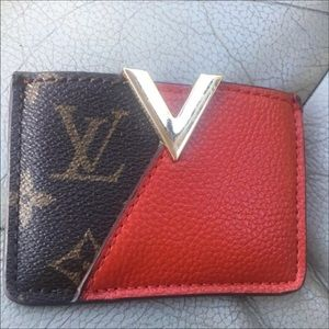 Handbags - Lv inspired card holder