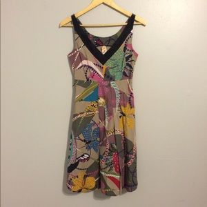 Anthropologie Maeve dress- size 0