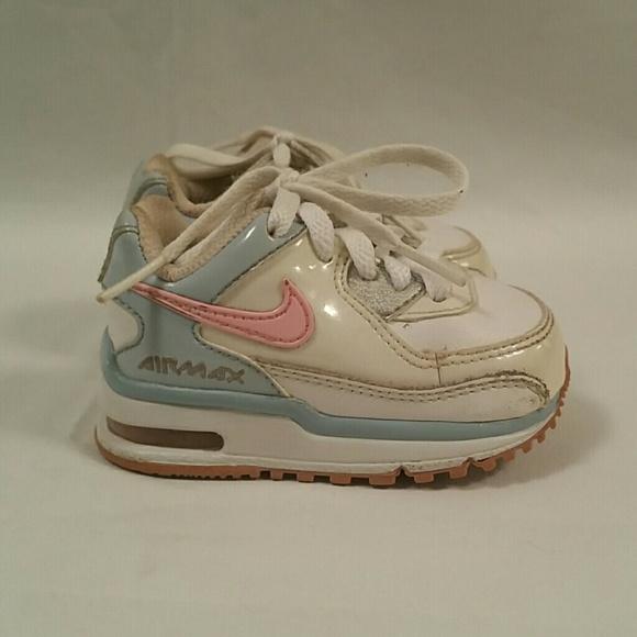 Nike Shoes | Rare Girls Nike Air Max 9