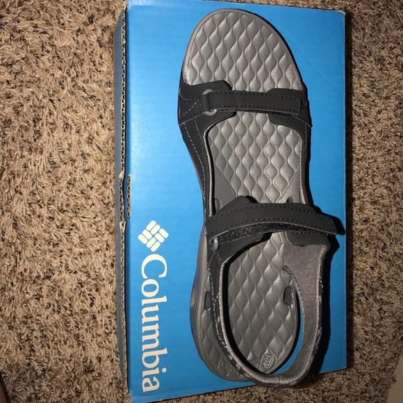 494f7595079779 Columbia Shoes   Sunlight Vent Ii Size 8 Women   Poshmark