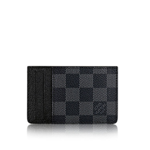 brand new dc0ac 2dd49 Authentic Louis Vuitton Men's Card Holder