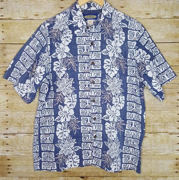 3cbdb248 Reyn Spooner Shirts | Phil Edwards By Hawaiian Shirt | Poshmark