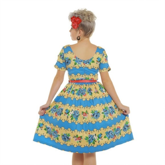 23 off lindy bop dresses skirts lindy bop francine for Lindy bop wedding dress