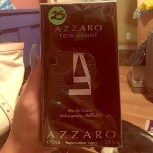 Azzaro Homme
