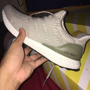 "Adidas Ultraboost ""Olive Copper"""