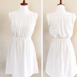 Maison Jules studded dress