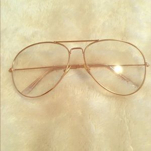 ef0d554896 Aldo Accessories - Aldo Fashion Aviator Glasses