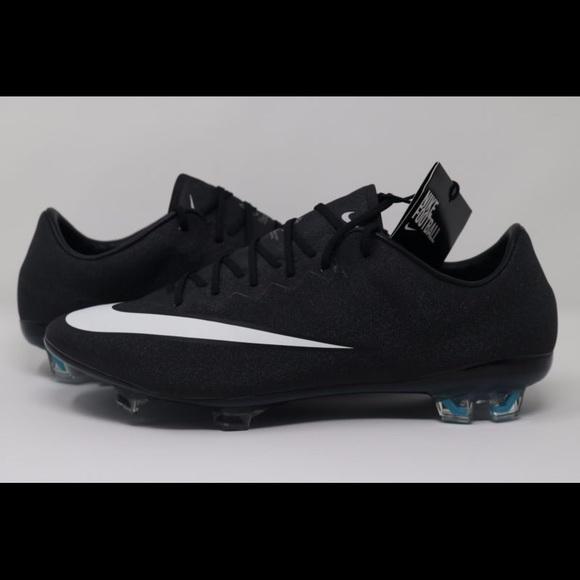 Nike Mercurial Vapor X CR7 Cleats d6b994f07