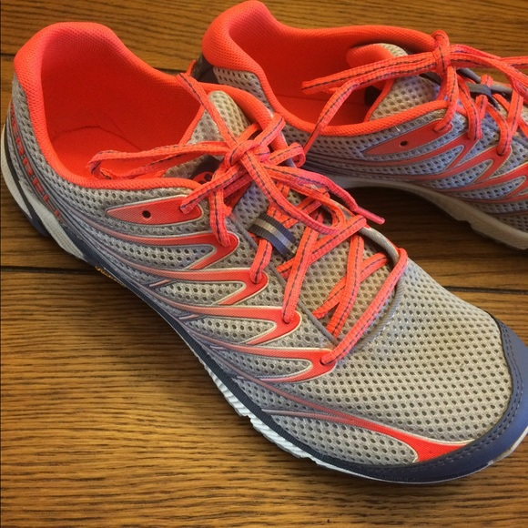 Merrell Shoes | Nib Womens Merrell Bare