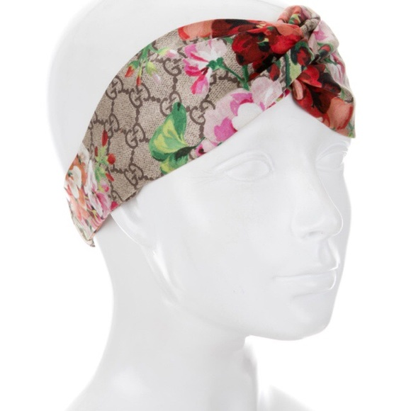 e17c0979258 🎀PINK FRIDAY SALE🎀 Gucci Inspired bloom headband