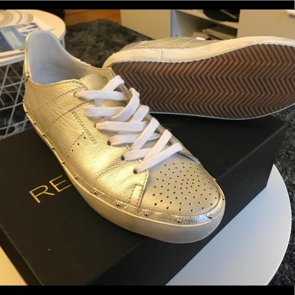 Rebecca Minkoff Michell Studded Sneaker. M 5968c99cbf6df5076100338e 612f52a4f33