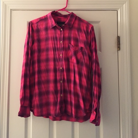 34 Off American Eagle Outfitters Tops American Eagle
