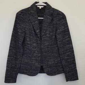 CAbi Tweed Blazer #723
