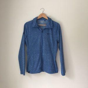 OGIO Trialign Endurance Zip Front Jacket