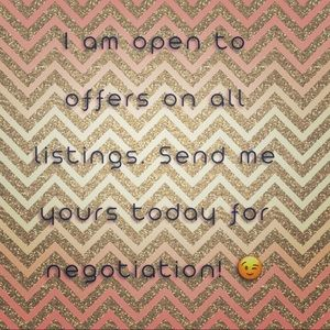 Other - Accepting Offers!!!