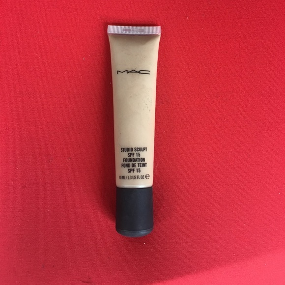 71 off mac cosmetics other mac studio sculpt foundation for Home landscape design studio for mac 14 1