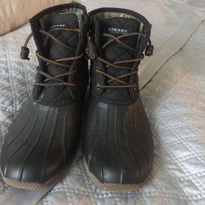 Sperry Women's Rain boot