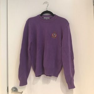 🚫SOLD🚫 Cotton sweater